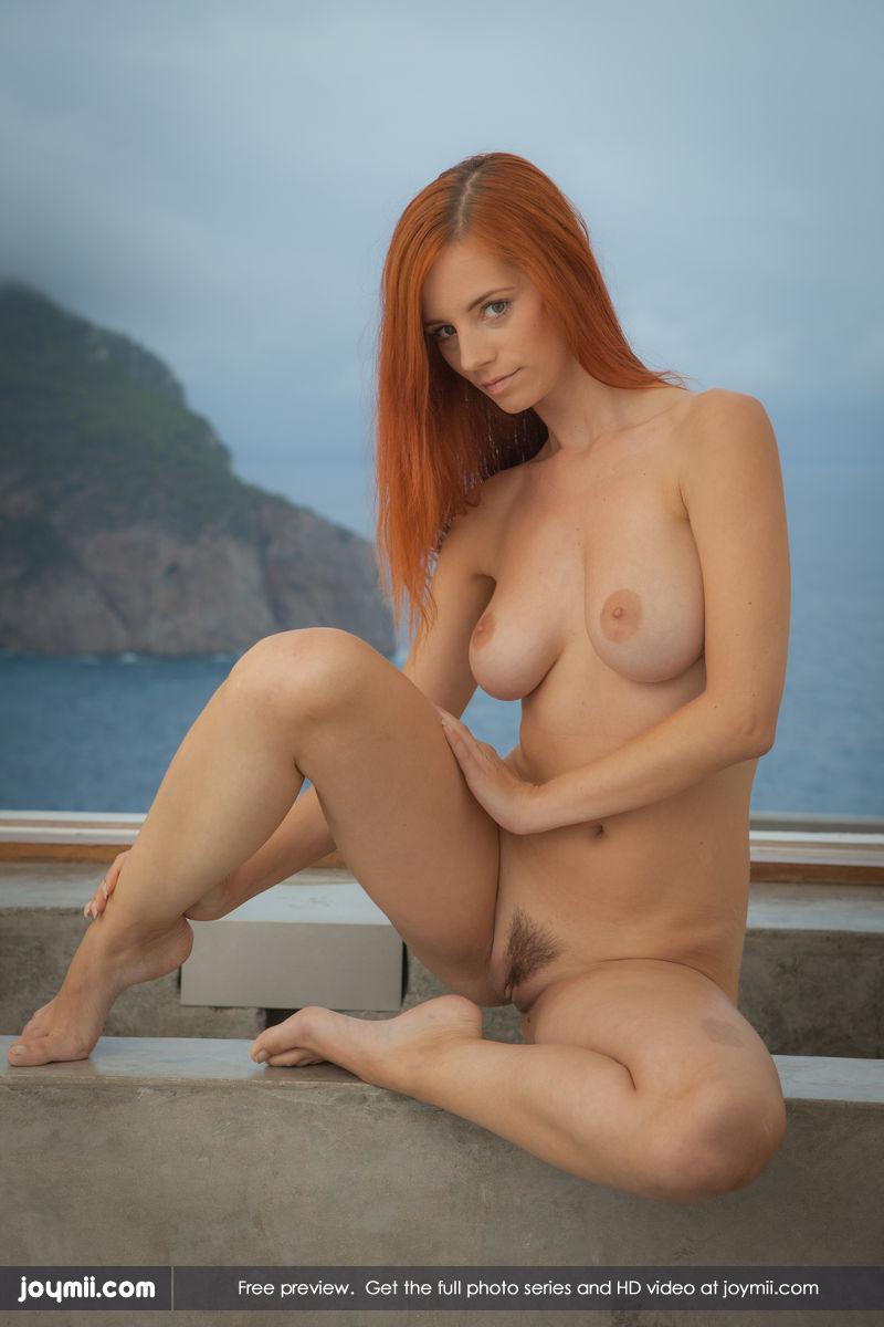A nude ariel Ariel A