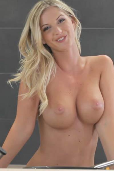 Natalie N Join Me For Breakfast Video