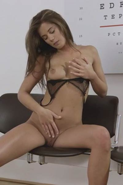 Caprice Hot Cutie Video