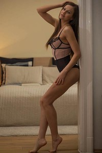 Tina Kay is one super hot and so attractive young lady
