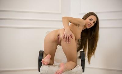 Veronika Clark in Watch me from Joymii