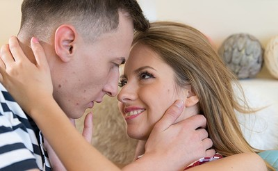 Rebecca Volpetti in I Need You Right Now from Joymii